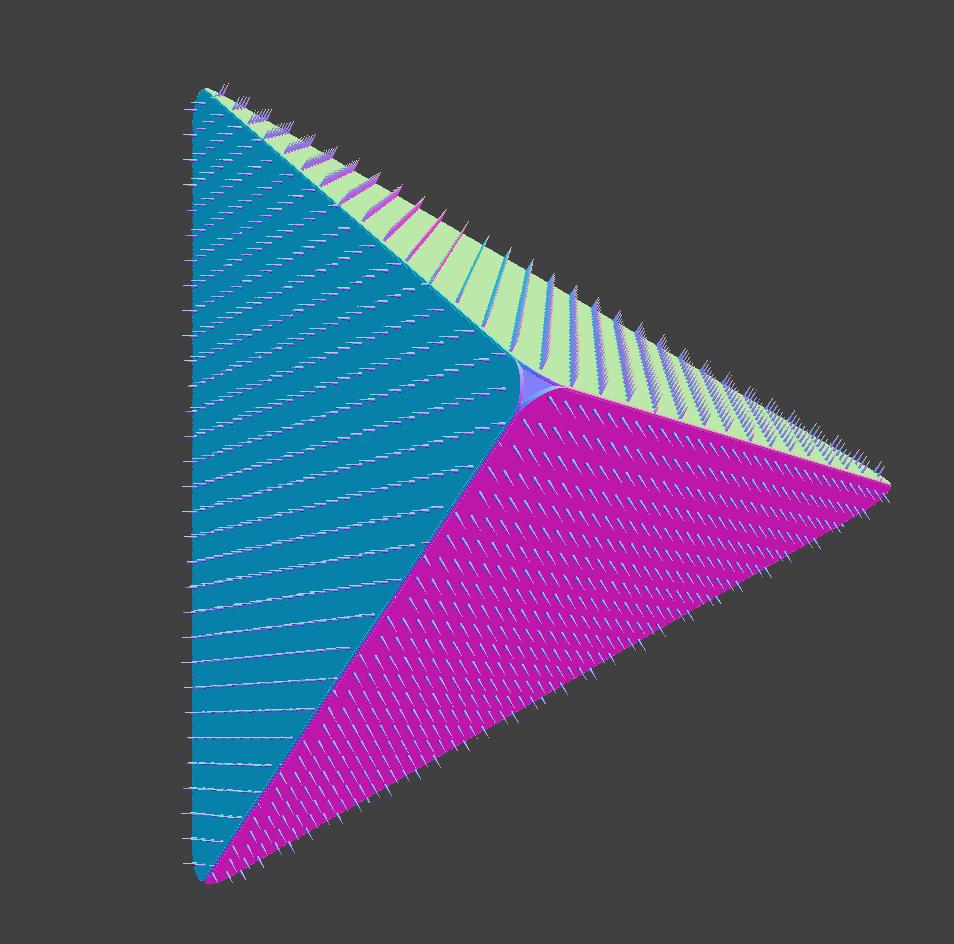 Spikehedron