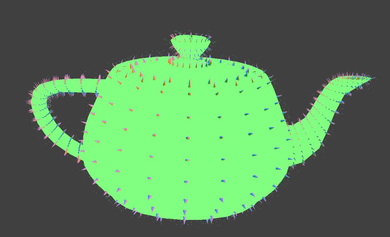 Spikepot